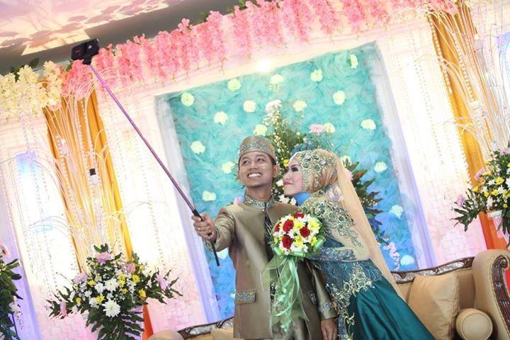Meli & Ihsan Wedding Clip