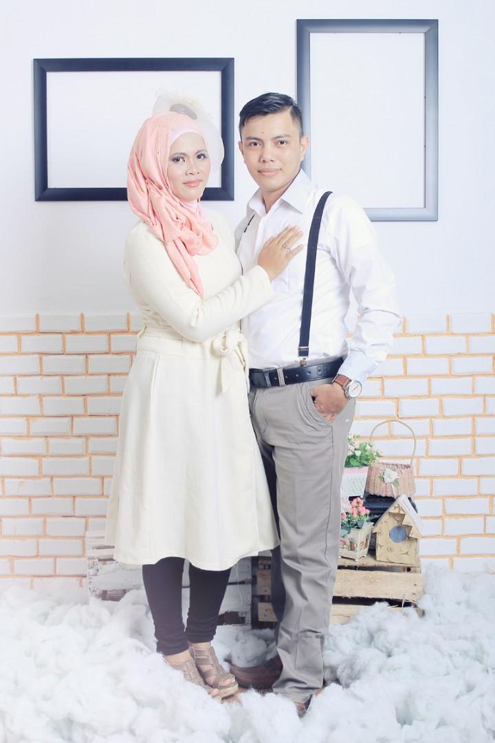ULI & RIZAL  Prewedding