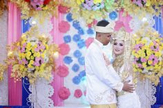 Photo Wedding Pontianak