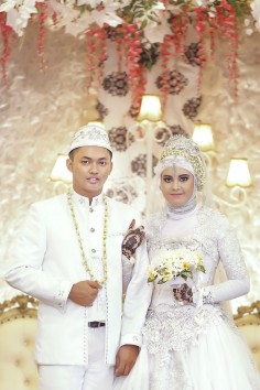 TARI & RENDY WEDDING DAY