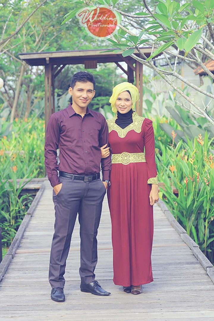 Davi & Reva Prewedding