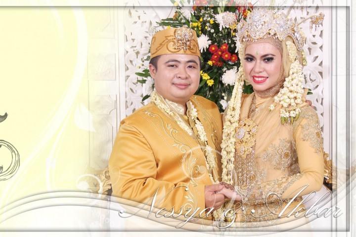 Nessya & Akbar Wedding