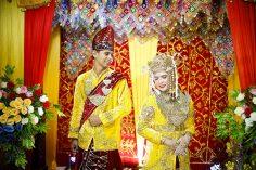 Proses Wedding Melayu Pontianak
