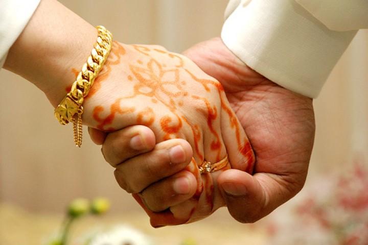 Tidak Perlu Sempurna untuk Menikah