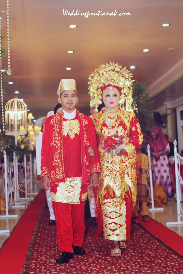 Irene & Joko wedding