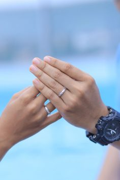 Menikah bukan perkara umur